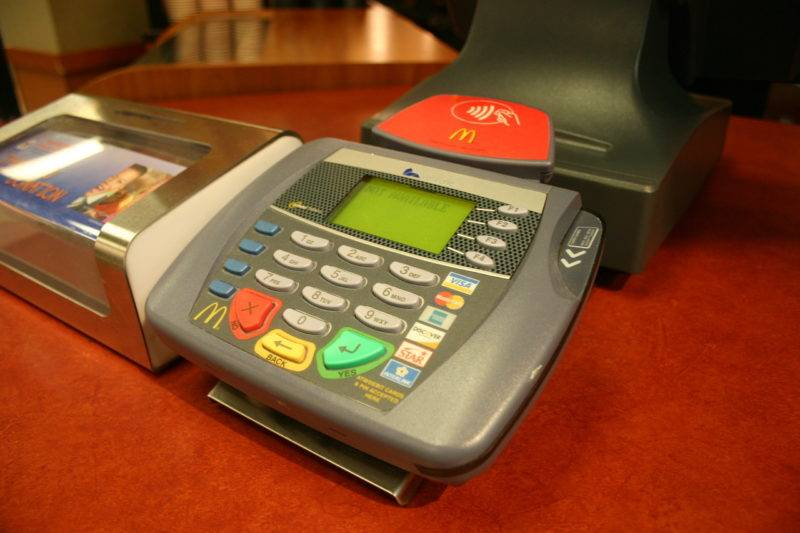 Obniżono limit płatności w gotówkowych dla przedsiębiorców