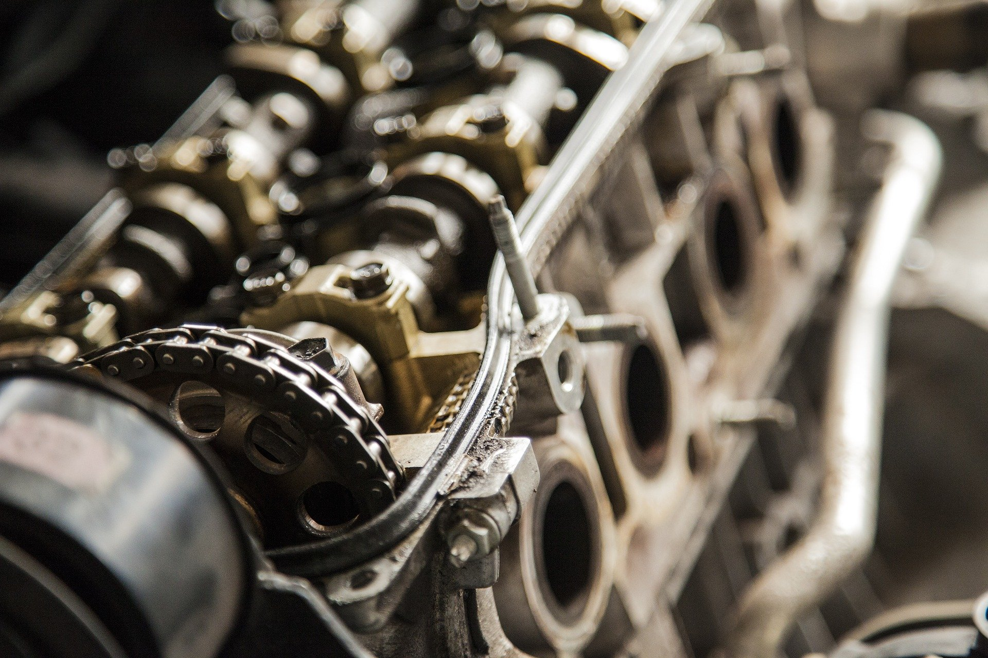 Kasa on-line u mechanika i na stacjach benzynowych